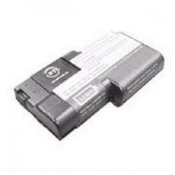 Battery Technology - IB-T/L - BTI Rechargeable Notebook Battery - Lithium Ion (Li-Ion) - 11.1V DC