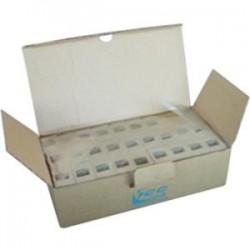 ICC - IC107BC1IV - ICC 1-Port Surface Mount Box 25 PK - Ivory