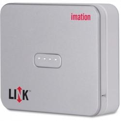 PNY Technologies - 29717 - Imation 32GB LINK Power Drive USB/Lighting Flash Drive - 32 GB - USB, Lightning - Silver - 1/Pack