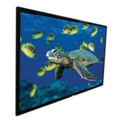 "Elite Screens - ITE84VW2-E30 - Elite Screens Evanesce Tension ITE84VW2-E30 Electric Projection Screen - 84"" - 4:3 - Wall Mount, Ceiling Mount - 50.4"" x 67.2"" - CineWhite"