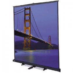 Da-Lite - 40959 - Da-Lite Model C Portable Projection Screen