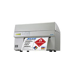 Sato - WM1002141 - Sato M10e Thermal Label Printer - Monochrome - 5 in/s Mono - 305 dpi