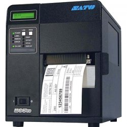 Sato - WM8430181 - Sato M84Pro(3) Thermal Label Printer - Monochrome - 8 in/s Mono - 305 dpi