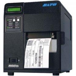 Sato - WM8460131 - Sato M84Pro(6) Thermal Label Printer - 600 dpi - Serial