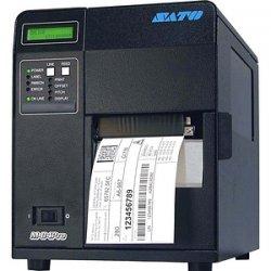 Sato - WM8460141 - Sato M84Pro(6) Thermal Label Printer - Monochrome - 6 in/s Mono - 609 dpi