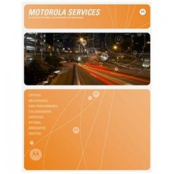 Motorola - SSB-DS3478-30 - 3yr Bronze Service From The