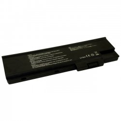 V7 - ACR-TM4000V7 - V7 Replacement Battery ACER TM2300 4000 4100 4500 4600 ASPIRE 1410 3000 1680 SERIES - 2200mAh - Lithium Ion (Li-Ion) - 14.8V DC