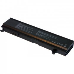 V7 - TOS-A80/85V7 - V7 Replacement Battery TOSHIBA SATELLITE A80 A85 OEM# K000031390 PA3451U-1BRS 4 CELL - 2200mAh - Lithium Ion (Li-Ion) - 14.8V DC