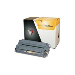 V7 - V703AG - Black Toner Cartridge For HP LaserJet 5P, 5MP, 6P, 6MP, 6Pxi, 6Pse, 6RE (VX,