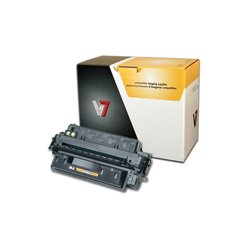 V7 - V710AG - Black Toner Cartridge For HP LaserJet 2300, 2300D, 2300L, 2300N, 2300DN, 2300