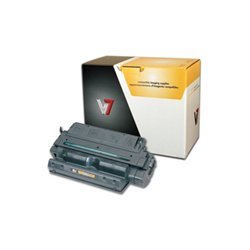 V7 - V782XG - Black Toner Cartridge For HP LaserJet 8100, 8100N, 8100DN, 8100MFP, 8150, 815