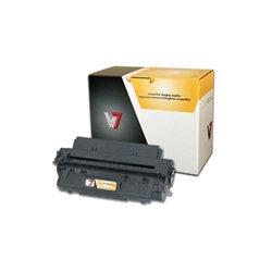 V7 - V796AG - Black Toner Cartridge For HP LaserJet 2100, 2100EP, 2100M, 2100SE, 2100TN, 21