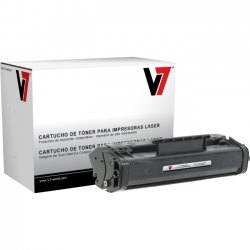 V7 - V7FX3G - Black Toner Cartridge For Canon CFX-LC2050, CFX-2060, CFX-L3500IF, CFX-L4500I