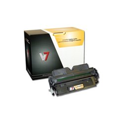 V7 - V7FX7G - Black Toner Cartridge For Canon LaserCLASS 710, 720i, 730i; L2000, L2000 IP (