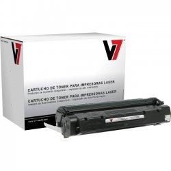 V7 - V715AG - Black Toner Cartridge For HP LaserJet 1000, 1200, 1200N, 1200SE, 1220, 1220SE