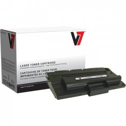 V7 - V7D5417 - V7 Black High Yield Toner Cartridge for Dell MFP 1600 - Laser - High Yield - 5000 Pages