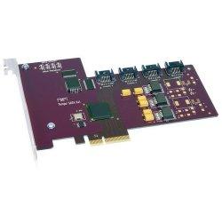 Sonnet Technologies - TSATAII-E4I - Sonnet TEMPO SATA E4i 4 Port Serial ATA Controller - 4 x 7-pin SATA Serial ATA/300 Serial ATA Internal