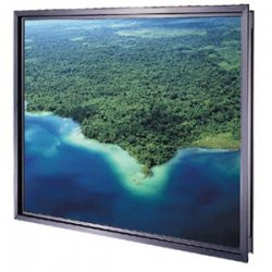 "Da-Lite - 27584 - Da-Lite Polacoat Rear Projection Screen (Da-Plex) - 60"" x 80"" - 100"" Diagonal"