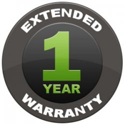 Ambir Technology - EW855-Y1 - Ambir Extended Warranty Program - Extended service agreement - parts and labor - 1 year - for Ambir DS487, DS687 Duplex A6 ID Card Scanner