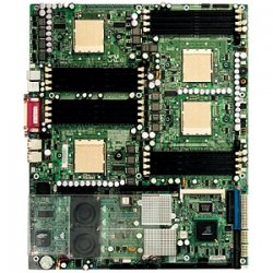 Supermicro - MBD-H8QCE+-B - 4 Sata Ports, 1 Pci-express X8 Slot, 1 Hypertransport Link (for 8-way Or Htx Su