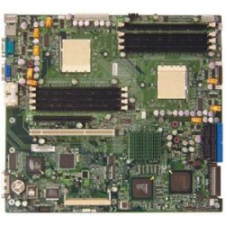 Supermicro - MBD-H8DAR-i-O - Supermicro H8DAR-i Server Motherboard - AMD Chipset - Socket PGA-940 - 1 x Retail Pack - 2 x Processor Support - 32 GB - 400 MHz Memory Speed Supported - 8 x Memory Slots - Floppy Controller, Ultra ATA/133 (ATA-7) - On-board