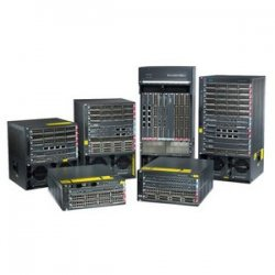 Cisco - WS-C6513S3210GE-RF - Cisco Catalyst 6513 13-Slot Switch Chassis - 3 Layer Supported