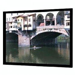 "Da-Lite - 90288 - Da-Lite Imager Fixed Frame Projection Screen - 36"" x 48"" - High Contrast Cinema Vision - 60"" Diagonal"
