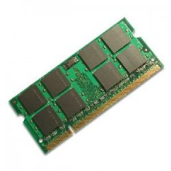 AddOn - EM994AA-AAK - AddOn HP EM994AA Compatible 1GB DDR2-667MHz Unbuffered Dual Rank 1.8V 200-pin CL5 SODIMM - 100% compatible and guaranteed to work