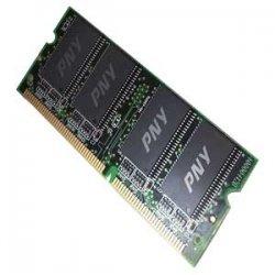PNY Technologies - MN1024SD2-533 - PNY 1GB DDR2 SDRAM Memory Module - 1GB - 533MHz DDR2-533/PC2-4200 - DDR2 SDRAM - 200-pin SoDIMM