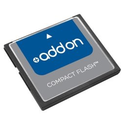 AddOn - MEM1800-64CF-AO - AddOn Cisco MEM1800-64CF Compatible 64MB Factory Original Compact Flash - 100% compatible and guaranteed to work