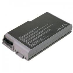 V7 - DEL-D600 V7 - V7 Replacement Battery DELL LATITUDE D600 D505 D500 OEM# 310-4482 310-5195 4M983 - 4400mAh - Lithium Ion (Li-Ion) - 11.1V DC