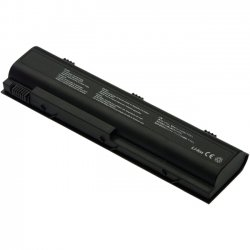 V7 - HPK-DV1000V7 - V7 Replacement Battery FOR HP PAVILION DV1000 ZE2000 DV4000 SERIES OEM# 361855-001 - 4400mAh - Lithium Ion (Li-Ion) - 11.1V DC