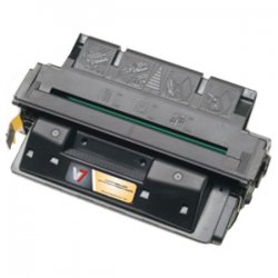 V7 - V727A - Black Toner Cartridge For HP LaserJet 4000, 4000N, 4000SE, 4000T, 4000TN, 405