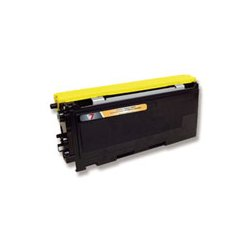 V7 - V7TN350 - Black Toner Cartridge For Brother DCP-7020; HL-2040, HL-2070N; IntelliFax-282