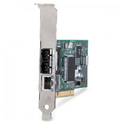 Allied Telesis - AT-2701FTX/SC-901 - Allied Telesis AT 2701FTX/SC Network Adapter - PCI - 1 x RJ-45 , 1 x SC Duplex - 10/100Base-TX, 100Base-FX