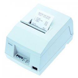 "Epson - C31C213A8891 - Epson TM-U325 Receipt Printer - 6.4 lps Mono - 4 KB - USB - 2.99"" Label Width"