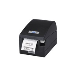 Citizen - CT-S2000ENU-BK - Citizen CT-S2000 Receipt Printer - 3.15 Print Width - 53 lps Mono - 4 KB - USB