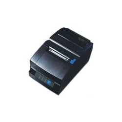 Citizen - CD-S501AENU-BK - Citizen CD-S500 Network Receipt Printer - 9-pin - 5 lps Mono