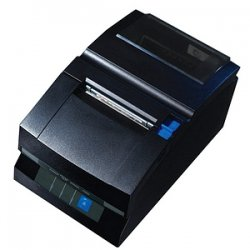 Citizen - CD-S503ARSU-BK - Citizen CD-S503 Receipt Printer - 9-pin - 5 lps Mono - Serial