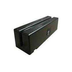 MagTek - 21040146 - MagTek SureSwipe Magnetic Stripe Reader - USB - White