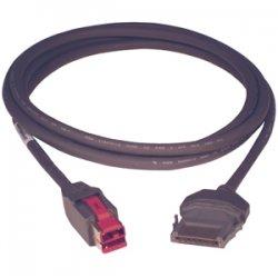 CyberData - 010847A - CyberData Data/Power Cable - 24V DC