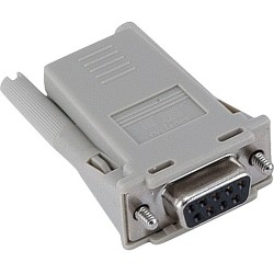 Avocent - ADB0200 - Avocent Serial RS-232 Adapter - 1 Pack - 1 x RJ-45 Female - 1 x DB-9 Female
