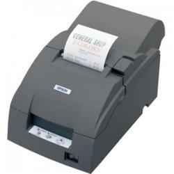 Epson - C31C514A8741 - Epson TM-U220B POS Receipt Printer - 9-pin - 6 lps Mono - USB - PC