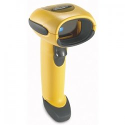 Motorola - LS3008-SR20005ZZR - Ls3008 Scanner/yellow/twlight