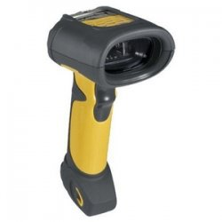 Motorola - LS3408-FZ20005R - Ls3408 Scnr/fuzzy Logic/yellow