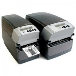 Cognitive TPG - CXD4-1000 - Cognitive CXI Thermal Label Printer - 203 dpi - USB, Serial, Parallel