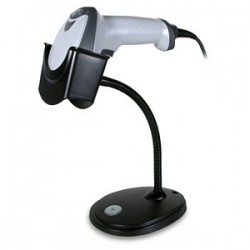Honeywell - HFSTAND5E - Honeywell Flex Neck Stand - Black