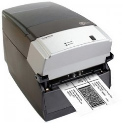 Cognitive TPG - CID4-1000 - Cognitive CI Thermal Label Printer - 203 dpi - USB, Serial, Parallel