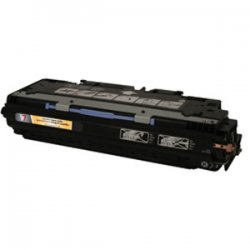 V7 - V7353700B - Black Toner Cartridge, Black For HP Color LaserJet 3500, 3500N, 3550, 3550N,