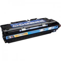 V7 - V73500C - Cyan Toner Cartridge, Cyan For HP Color LaserJet 3500, 3500N, 3550, 3550N (HP